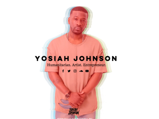 Yosiah Johnson
