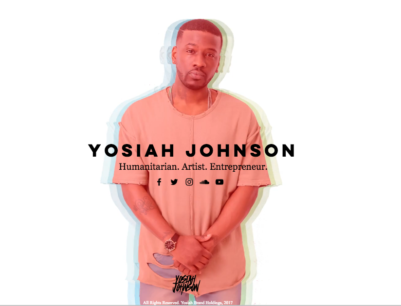 Yosiah Johnson