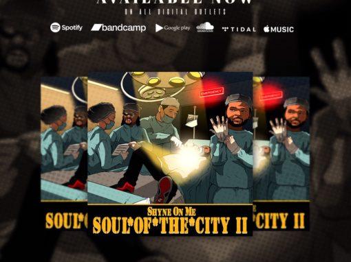 Soul of the City II